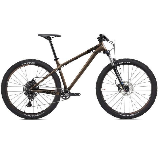 "NS Bikes Eccentric Lite 2 29"" bronze"