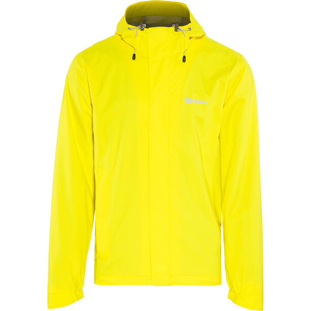 Gonso Save Light Jacke Herren lemon