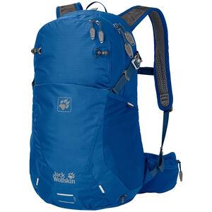 Jack Wolfskin Moab Jam 24 Backpack electric blue electric blue