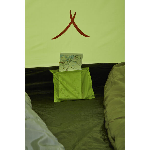 Grand Canyon Hangout 2 Tent green