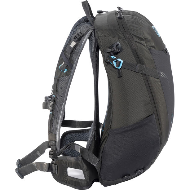 Lowe Alpine AirZone Z Backpack ND18l Damen anthracite
