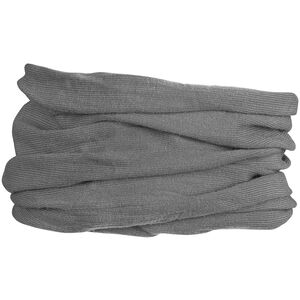 GripGrab Multifunctional Merino Neck Warmer grey grey