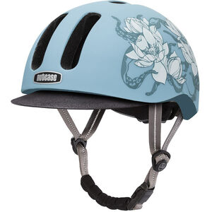 Nutcase Metroride Helmet waterscape matte waterscape matte