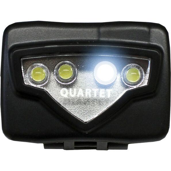 Relags LED Quartet Stirnlampe