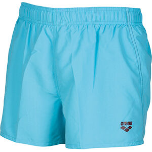 arena Fundamentals Boxers Herren sea blue-red wine sea blue-red wine