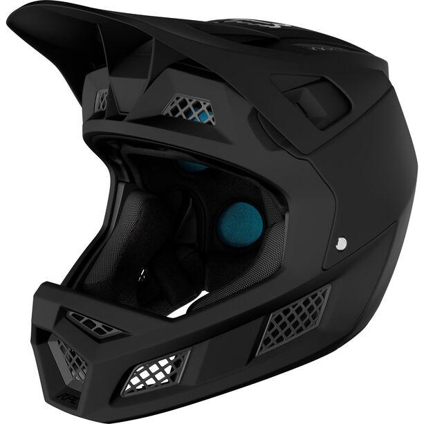 Fox Rampage Pro Carbon Full Face Helmet Herren matte black