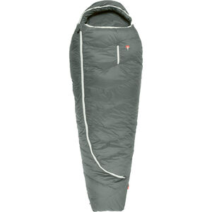 Grüezi-Bag Biopod DownWool Summer 200 Sleeping Bag deep forest deep forest