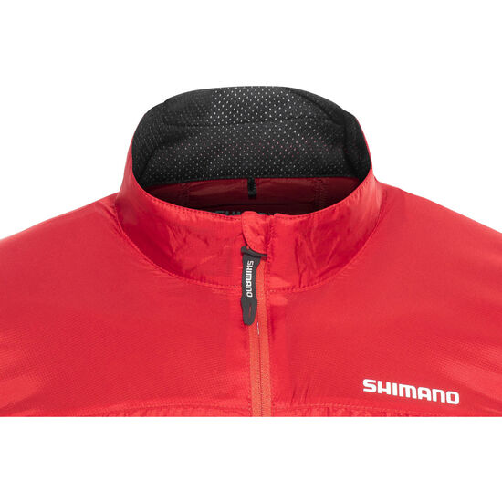 Shimano Hybrid Windbreaker Jacket Men bei fahrrad.de Online