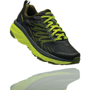 Hoka One One Challenger ATR 5 Running Shoes Herren ebony/black ebony/black