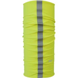 P.A.C. Reflector Multifunktionstuch Neon Yellow bei fahrrad.de Online