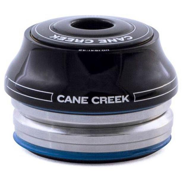 """Cane Creek 110 Steuersatz 1 1/8"""" Tall IS42/28.6/H15 I IS42/30 schwarz"""