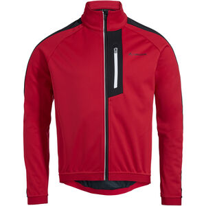 VAUDE Posta V Softshell Jacke Herren indian red indian red
