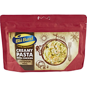 Bla Band Outdoor Mahlzeit 430g Creamy Pasta with Chicken