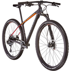 "Cannondale F-Si Carbon 2 Women 29"" BBQ"