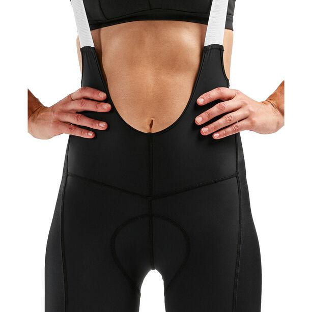 2XU Elite Cycle Bib Shorts Damen black/black