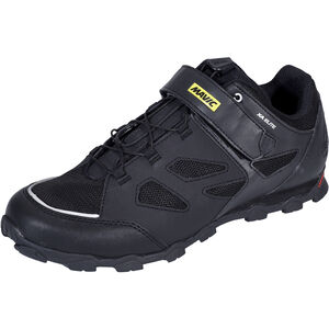 Mavic XA Elite Shoes black/black/black