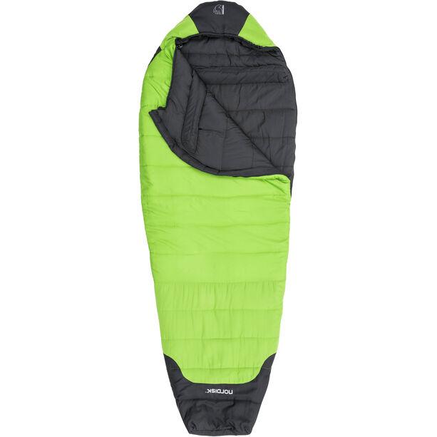 Nordisk Abel -2° Sleeping Bag XL peridot green/black