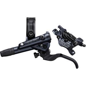 Shimano SLX M7120 Scheibenbremse Vorderrad black black