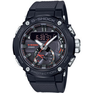 CASIO G-SHOCK G-Steel GST-B200B-1AER Watch Men black black