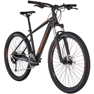 "ORBEA MX 40 27,5"" black/orange black/orange"