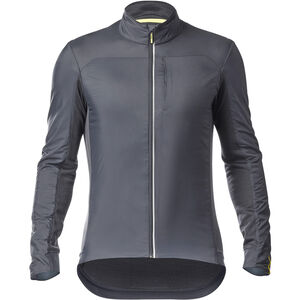 Mavic Essential Insulated SL Jacket Men ebony