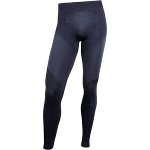 UYN Visyon UW Long Pants Herren blackboard/black/black blackboard/black/black