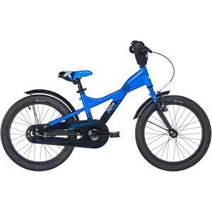s'cool XXlite 18 3-S alloy blue/black matt bei fahrrad.de Online