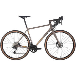 Norco Bicycles Search XR S1 warm grey warm grey