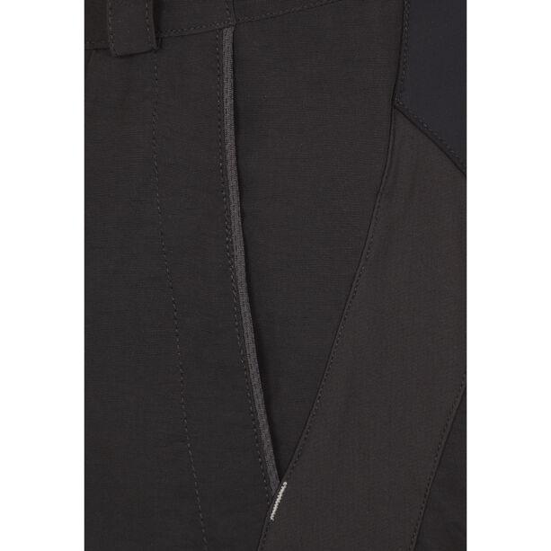 Endura Singletrack II Shorts Damen schwarz