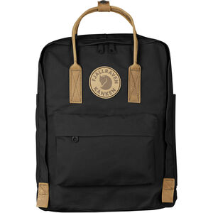 Fjällräven Kånken No.2 Backpack black