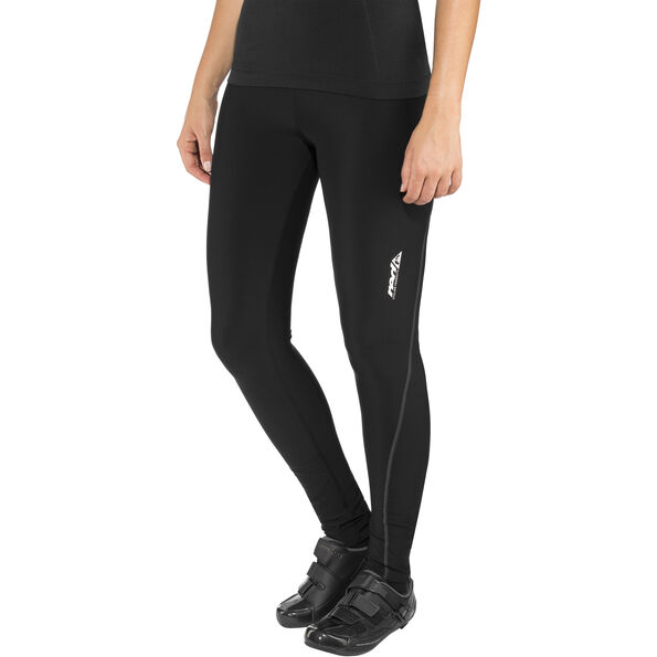 Red Cycling Products Bike Long Tights Damen