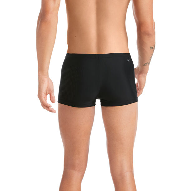 Nike Swim JDI Sqaure Leg Shorts Herren black