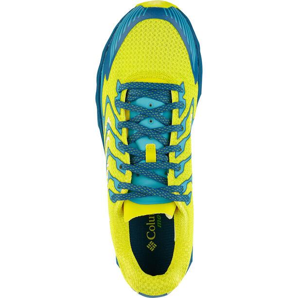 Columbia Rogue F.K.T. II Shoes Herren zour/spring zour/spring