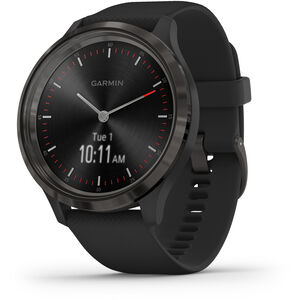 Garmin Vivomove 3 Smartwatch black black