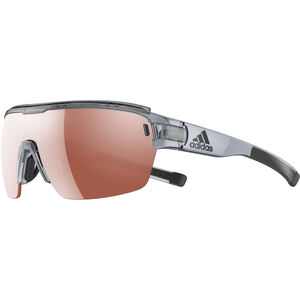 adidas Zonyk Aero Pro Glasses L grey shiny/lst active silver grey shiny/lst active silver
