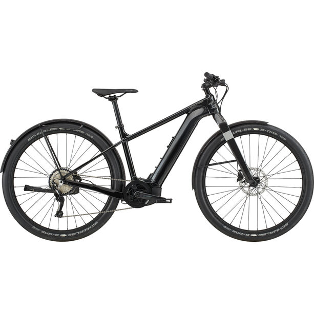"""Cannondale Canvas Neo 1 29"""" black pearl"""