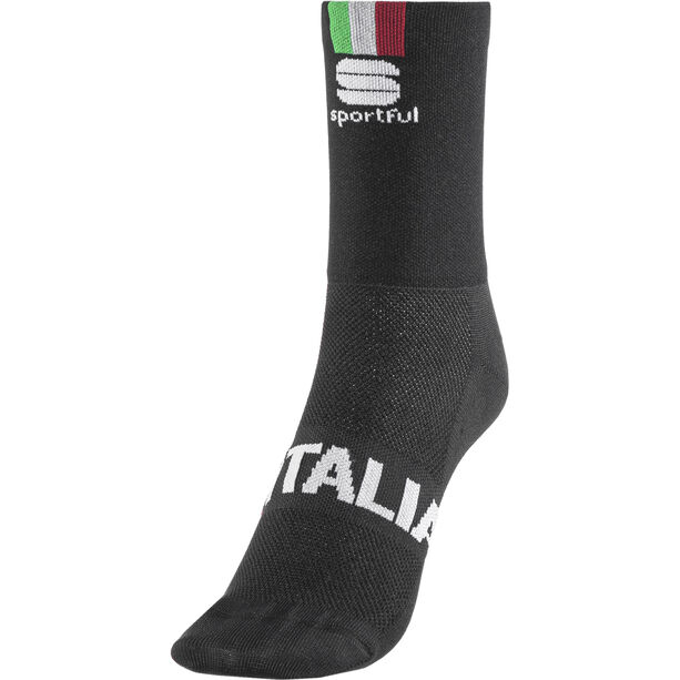 Sportful Italia 12 Socks black black