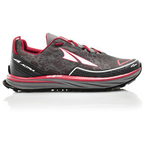 Altra Timp Trail Running Shoes Men red red