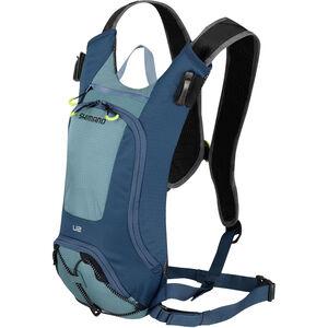 Shimano Unzen II Trail Backpack 2 L aegean blue aegean blue