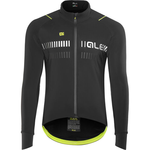 Alé Cycling Clima Protection 2.0 Nordik Jacket Men black