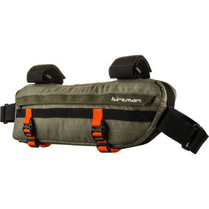 Birzman Packman Travel Planet Frame Pack olive olive