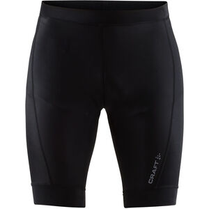 Craft Rise Shorts Men Black