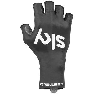 Castelli Team Sky Aero Race Gloves black