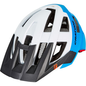 Cratoni Allset Helmet white-blue-red matt white-blue-red matt