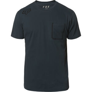Fox Redplate 360 Airline Crew Neck SS Shirt Men navy bei fahrrad.de Online
