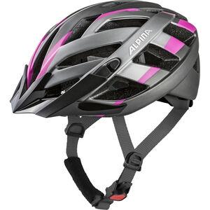 Alpina Panoma 2.0 L.E. Helmet titanium-pink titanium-pink