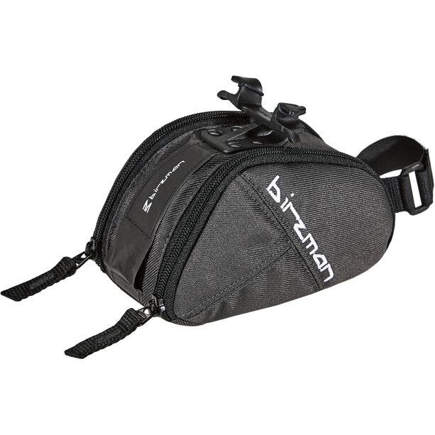 Birzman M-Snug Saddle Bag 500ml black