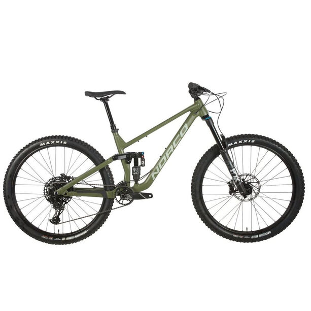 "Norco Bicycles Sight A2 29"" army/olive"