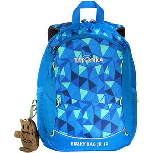 Tatonka Husky 10 Backpack Kinder bright blue bright blue