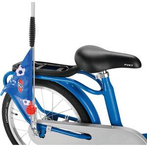 Puky SW 3 Sicherheitswimpel für Z/R blau Fußball bei fahrrad.de Online